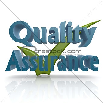 Tick quality assurance