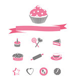 cakes icons