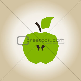 Apple broken