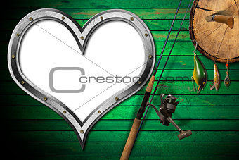 Love Fishing Tackle