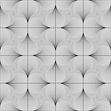 Design seamless twirl movement checked pattern