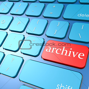 Archive keyboard