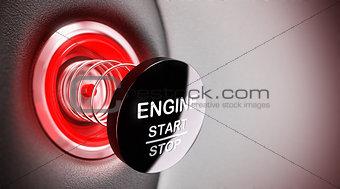 Car Repair Concept Image