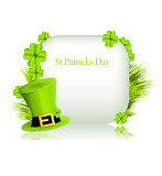 St Patricks background