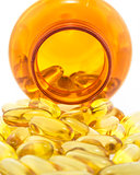 Cod liver oil omega 3