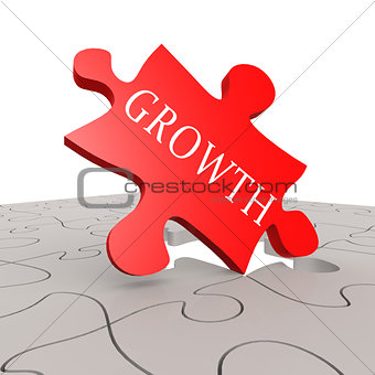 Growth puzzle