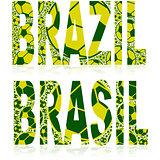 Brazil balls