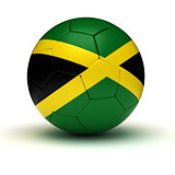 Jamaican Football