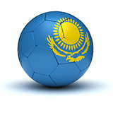 Kazakh Football