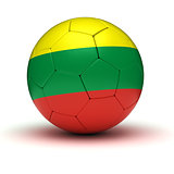 Lithuanian Football