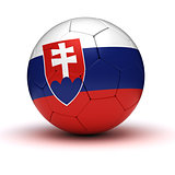 Slovakian Football