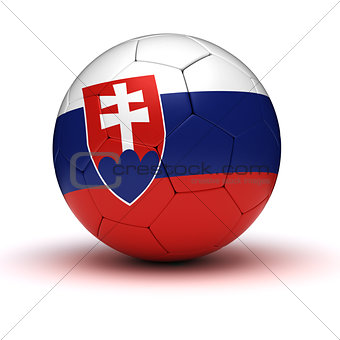 Slovakian Football