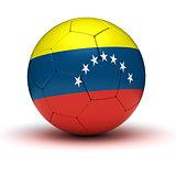 Venezuelan Football