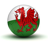 Welsh Football