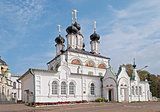 Procopius the Righteous Cathedral in Veliky Ustiug
