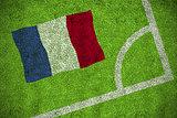 France national flag