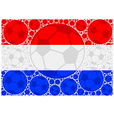 Netherlands soccer balls