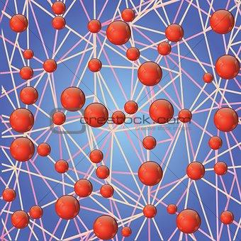 molecular bond