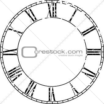 clockgrunge