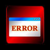 Error symbol