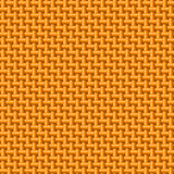 Orange cloth texture