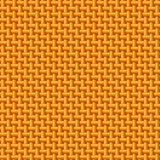 Orange cloth texture