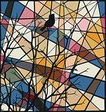 Songbird mosaic