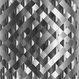 Background with silver squares