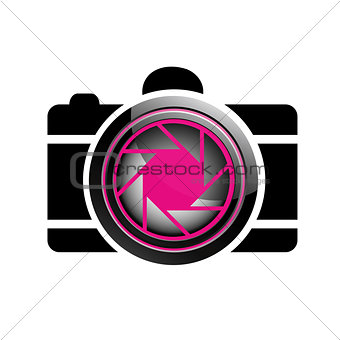 3d photography logo