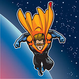 Captain Blast Beam 11