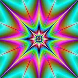 Webbed Star