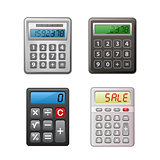 Calculator collection