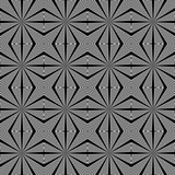 Design seamless diamond lattice pattern