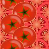 Tomato vegetables