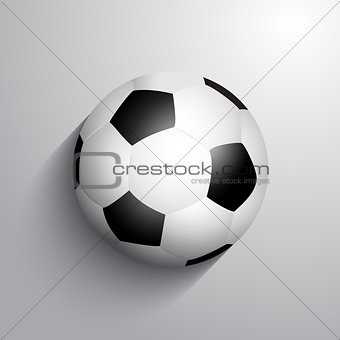 Football or soccer background 1305