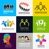 Vector People Collection