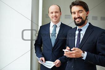 Modern employees