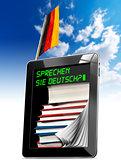 Sprechen Sie Deutsch? - Tablet Computer