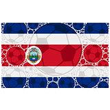 Costa Rica soccer balls