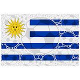 Uruguay soccer balls