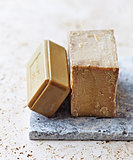 Organic Aleppo Soap (Syrian Laurel Soap)