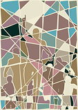 Winning mosaic