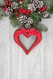 Romantic Christmas Decoration