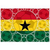 Ghana soccer balls