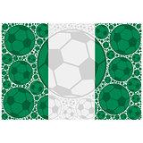 Nigeria soccer balls