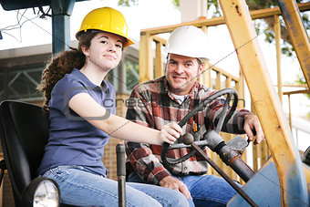 Vocational Training in Construction