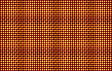 Orange Red Yellow Woven Background