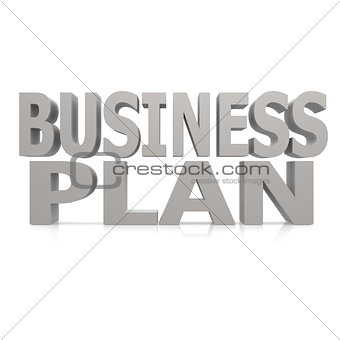 Business plan word