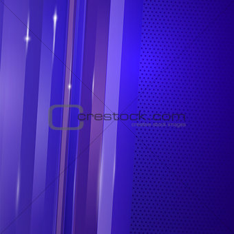 abstract technical background for design