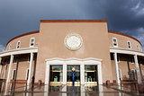 New Mexico State Capitol, Santa Fe